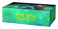 MAGIC Theros: Beyond Death Booster Box NEW FACTORY SEALED MTG
