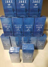 NEW HOLLISTER Limited JAKE COLOGNE BODY SPRAY for MEN NEW IN BOX & SEALED