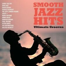 Smooth jazz Hits: ULTIMATE riproduce CD NUOVO