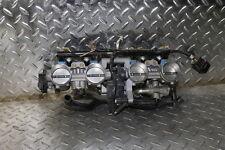 08 SUZUKI GSX650F CARBS CARBURETORS
