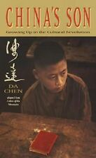 China's Son: Growing Up in the Cultural Revolution: By Chen, Da