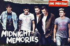 One Direction : Midnight Memories (Landscape) - Maxi Poster 91.5cm x 61cm