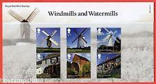 2017 Windmills and Watermills Presentation Pack