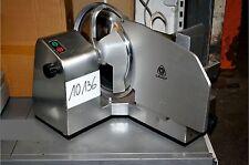 GRAEF Aufschnittmaschine Schneidemaschine Allesschneider Typ 3304 # 10136