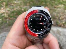 Selhor Vintage Inspired Miyota 9015 Dive Watch S15040