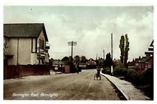Postcard - KENNINGTON ROAD, KENNINGTON         ( Ref D1)