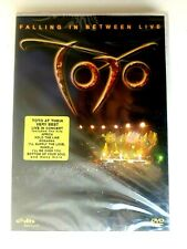 Toto Falling In Retween Live DVD 2008 Brand New Sealed
