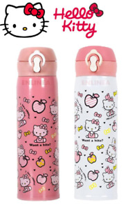 Quality HELLO KITTY Thermos Flask Stainless Steel