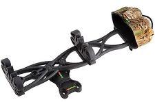 New Truglo Carbon XS 5 Arrow Quiver- Realtree APG