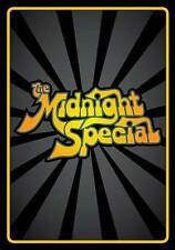 The Midnight Special (DVD, 2014) Tom Petty, Peter Frampton, John Denver  NEW