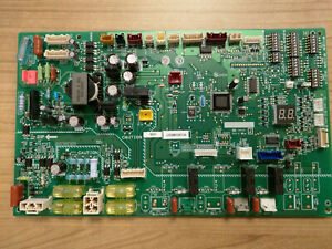 Mitsubishi Air Conditioning R01DK0350 Controller Board PCB PUHZ-HW140YHA