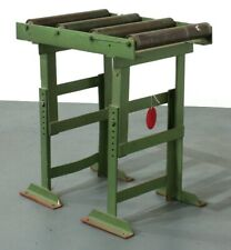 600mm Wide Heavy Duty Short Roller Support Table (£225 + VAT)