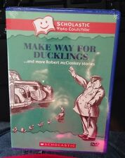 Make Way for Ducklings...and More Delightful Duck Stories New!!! In Shrinkwrap!