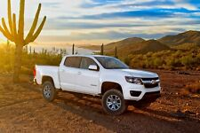 Daystar 4.0 Series Tactical Lift Kit for 2015-18 Chevy Colorado, GMC Canyon
