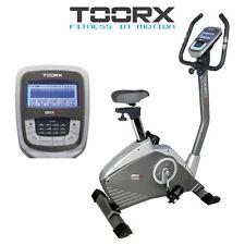 TOORX BRX 90 HRC Cyclette elettromagnetica con ricevitore per fascia cardio