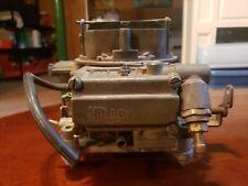 Mopar Holley 4367 1970 Chrysler 383 Oem Restoration Manual Trans