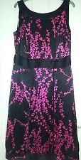 Monsoon Silk Party Regular Size Dresses for Women