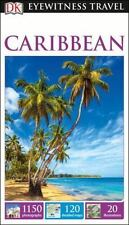 DK EYEWITNESS CARIBBEAN - DORLING KINDERSLEY, INC. (COR) - NEW PAPERBACK BOOK