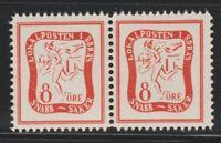 Sweden Cinderella Revenue stamp 9-7-20-1c  Local Post MNH Gum