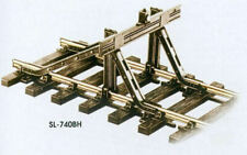 Peco SL-740BH Rail Type Buffer Stop (5 Part Kit) - 0 Gauge