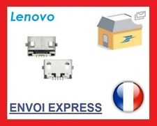 Conector de carga Micro USB enchufe puerto para Lenovo Tab 2 A10-70F ZA00