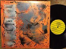 Lance Harrison Dixieland Band - Self Titled EX+ CBC Canada 263 VINYL LP JAZZ