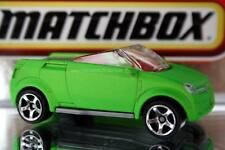 2014 Matchbox Exclusive Opel Frogster
