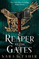 A Reaper at the Gates: Ember Quartet By Sabaa Tahir