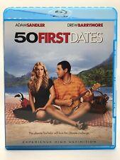 50 First Dates - Bd DVD - Blu-Ray Disc