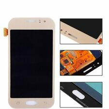 Gold LCD Touch Screen Digitizer for Samsung Galaxy J1 ACE J110 J111F J111M - UK
