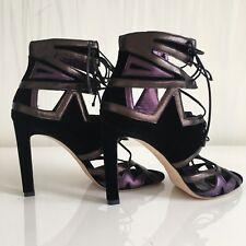 585448771ebd Jimmy Choo Stiletto Lace Up Heels for Women