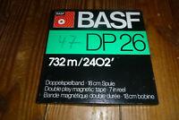 BASF Tonband DP 26