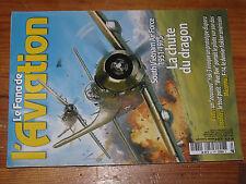 10µµ Revue Fana de l'Aviation n°479 ML-10 EWR VJ 101 C Fokker F-14 Wee Bee YAK 3