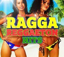 CD NEUF - DU PAULITO - RAGGA REGGAETON HITS - Digipack 3 CD - 56 titres - C6