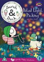 Sarah and Duck Series 1 Vol 4 Petal Light Picking DVD R4 New