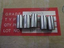 "5 New 0.265"" x 0.5"" YG10X  Tungsten Carbide Rod Polished Boring Round bar"