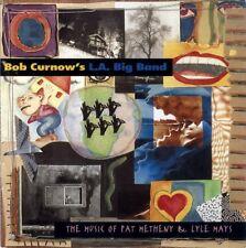 Bob Curnow, Bob Curnow L.a. Big Band - Music of Pat Metheny [New CD]