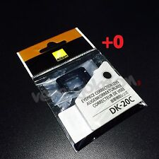 Nikon DK-20C Diopter-Adjustment ±0 Eyepiece Correction Lens for D7000 D5000 FE10