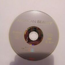 American beauty dvd disc only No Tracking!