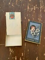 Vintage Glendale Playing Cards Sealed With Tax Stamp