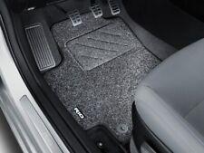 GRAU Fußmatten Autoteppiche Kia Rio IV Bj 2017