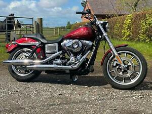 2017 HARLEY-DAVIDSON DYNA LOW RIDER FXDL 103CU ABS LAST OF THE DYNAS!