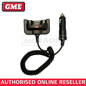 GME BCV013 IN-CAR VEHICLE CHARGER SUIT TX6150 TX6155 TX6160X
