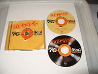 seventies Re-Press (70's Soul Revival, disco party-2003 - 2 cd