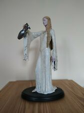More details for sideshow weta galadriel figure