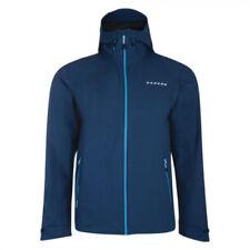 Cappotti e giacche da uomo impermeabile blu Dare 2B