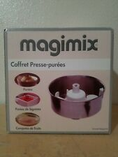 Magimix Mash and Purée kit 17451 for Magimix Food Processors