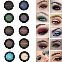 Eye Shadow Powder Shimmer Glitter Palette Matte Eyeshadow Cosmetic Makeup Set US