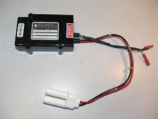 Hochspannungs Netzteil für Helium Neon Laser 2400V 2,4kV 6,5mA 314T-2400-6,5-4