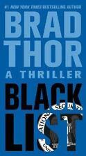 The Scot Harvath: Black List 12 by Brad Thor (2013, Paperback)